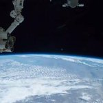 Astronaut's timelapse video shows Europe from space... twice http://t.co/xSvDEjCxHB http://t.co/fZN5KlyC7Z