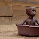 Hunger kills more than Ebola, but its not considered a significant problem since rich people cant die of it. http://t.co/C60Sp9M4yA