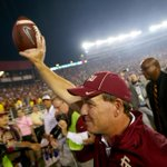 Notre Dame outgains FSU by 147 yards. That's the worst yardage differential for the Seminoles under Jimbo Fisher.