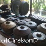 RT @AboutCirebonID: #CirebonJepret ; Gamelan dan Gong di Lobby @BentaniHotel http://t.co/BaHMztctQX