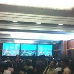 RT @AboutCirebonID: #CirebonJepret Launching Plasma Ginger PT. Surabraja Mandiri di @BentaniHotel http://t.co/pzeXxtmPGK