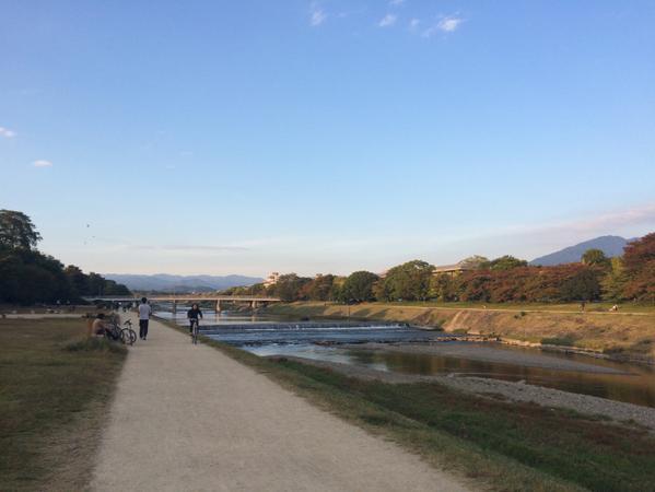 Peaceful walking http://t.co/M9wRuQJMZA