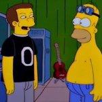 """Hi, Billy Corgan, Smashing Pumpkins."" ""Homer Simpson, smiling politely."" http://t.co/qMcWXYLhSM"