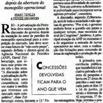 """RT @cynaramenezes: """"nas últimas campanhas, o PT sempre nos acusando de querer privatizar a petrobras. nós nunca quisemos isso"""": aécio http://t.co/0dd7JclptY"""