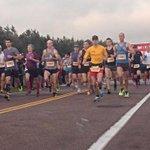 #AlexBain leading the way at the start of the 11th annual #PEIMarathon @BMO @MRSB_Group http://t.co/2Hjn7PuGJe