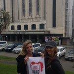 RT @CintaStapleton: Get behind the restoration of the Palais #ilovemypalais @Vic_Premier #springst @DanielAndrewsMP #vicpol http://t.co/hXguRtZCiQ