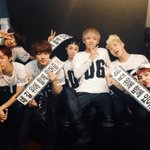 RT @bts_bighit: [#오늘의방탄] #방탄콘서트 마지막날에 함께 해주신 관객 여러분! 목 괜찮으신가요? 행복한 시간을 만들어주셔서 고맙습니다♥︎ The Red Bullet in Seoul -the End! #랩하는_아미들_짱짱맨 http://t.co/E5ppov4JXh