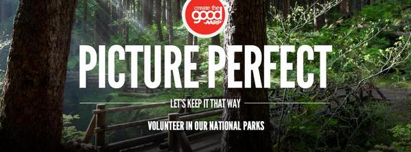 Our @NatlParkService needs you! Find ways to volunteer now: http://t.co/bztGbsqbdj http://t.co/rxjDSQP50n