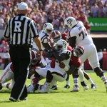 RT @TheGameWDGM: Alabama ranks 1st in total defense, 1st rushing defense, 5th passing defense, & 2nd scoring defense in the #SEC #Bama http://t.co/ADEgAMe20v