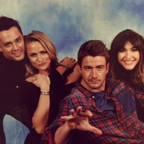 Faves. #FWTP #Paris @TheRealShantel @robertbuckley @stephencolletti http://t.co/0NtN4JFn20