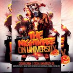 """@CHances_andRISk """" UAPB HALLOWEEN PARTY """" #NightMareOnUniversity get your tickets today $5 Tickets • VIP $10 Tickets http://t.co/w7yTO85CR2"""