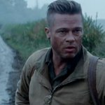 Have you seen Brad Pitt's new movie, Fury? Here's what these 5 critics said about it http://t.co/XNNXQWJLQL