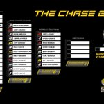 And then there were 8. #NASCAR http://t.co/5F0sSWrzfS