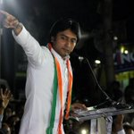 The man behind the victory for congress in Latur (rural) Dhiraj Vilasrao Deshmukh http://t.co/hCN4GT2dus