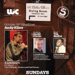 RT @uncledavecomedy: FREDERICK MD - tonight - #ComedyNight at @CellarDoorFred 7pm $5.00 - @FrederickScene http://t.co/wcbKUFp9Tb