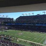 Fans enjoying Snake Dog IPA overlooking the Ravens up 20-0 over Atlanta! #PlayLikeARaven #WakeAndSnake #CharmCity http://t.co/sy3wLpXvKh
