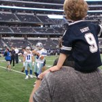 RT @dallascowboys: My Dads cooler than your dad http://t.co/NhqqhWpQxq