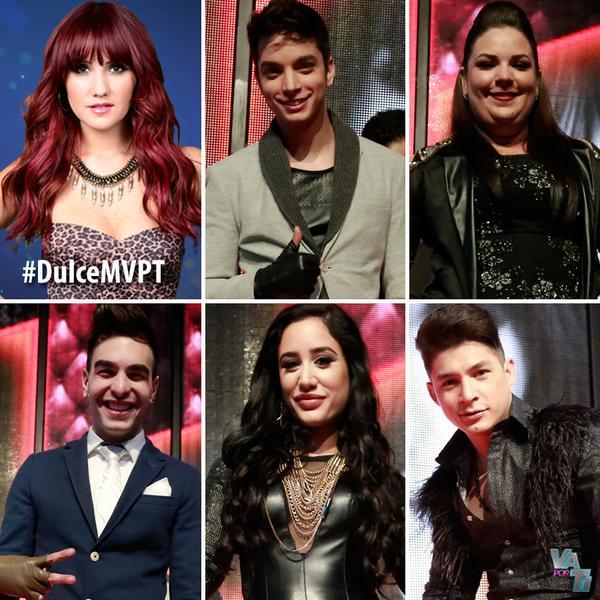 ¿Vas por team #DulceMVPT? ¡Entonces haz RT para apoyar a tu eqipo! http://t.co/wiKXxjvKLU
