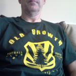 RT @kipkesgard: Although match wasnt & green struggled, did get this very cool swag. Proud to be part of @oldgrowthfc family. #rctid http://t.co/OOn1v58TqG
