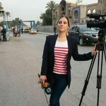 #SerenaShim a journalist & mother of 2, killed in #Turkey ,lets show her the same respect we give to western journos http://t.co/29ruap28Uv