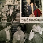 CLERKS was released in theaters 20 yrs ago. Here are some never-before-peeped behind-the-scenes pics. #HappyClerksDay