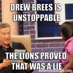 RT @ThoseDetGUYS: Thanks for the pick Brees! @GloverQuin27 http://t.co/oV1KKihvHO