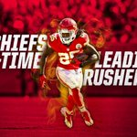 RT @KCChiefs: Jamaal Charles is now the #Chiefs all-time leading rusher. #KCvsSD http://t.co/XmHYDvTJ4I