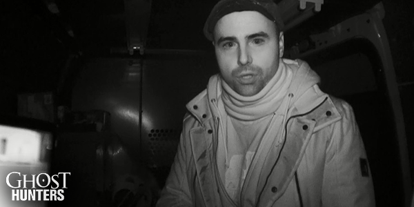 It takes two to tango, right @davetango? RETWEET if you think you'd make his perfect #GhostHunters partner. http://t.co/UqoRASiveX