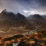 Wow! Autumn in the #highlands by @JohnParminter http://t.co/U5lNvtsVzD