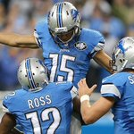 RT @SInow: The @Lions look like the real deal after engineering a massive comeback against the @Saints http://t.co/7PuD7QL1bc http://t.co/h3TtYbERdS