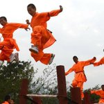 #Shaolin Festival kicks off in central #China. #Kungfu http://t.co/bl7IO9CCnY http://t.co/3pzYkcXRD7