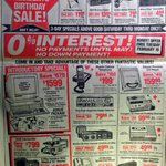 Every single item in this full page Radio Shack ad from 1991 is all inside ONE Smartphone today! http://t.co/M1vSNWq0on