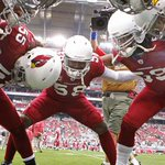 Looks like the #AZCardinals division is already won! #Denver beating Frisco 35-10 #BirdGang http://t.co/RvvdBIfXxN