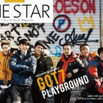 [MAG] The Star Magazine November Issues #GOT7 http://t.co/zProXUNt4H