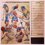 My hand writing had only slightly improved since 85 #Royals @Royals @MaloneRainja @nlbmprez #TakeTheCrown http://t.co/YS4v7dGo2m