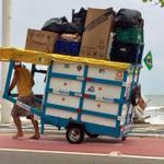 RT @DireitaBrasil: Só elite vota no Aécio: #EmTodoBrasilAecio45 http://t.co/zTjr4bdTU4