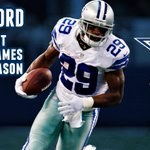 RT @ESPNNFL: ICYMI: Congrats to DeMarco Murray on setting an NFL record today! http://t.co/25TaWMWIXm