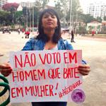 Ódio ao PT está matando a candidatura de Aécio. Ódio faz mal ao país https://t.co/7mxnUPklO3 #QueroDilmaTreze http://t.co/PZUlQxurJQ