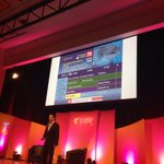 Innovation, well not quite! Brian Sollis #TelstraSummit http://t.co/PEcP6a2aYq