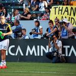 RT @LAGalaxy: The greatest. #ThanksLD #LAvSEA http://t.co/VBuVKhntqs