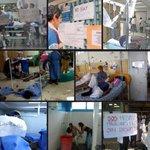 @LucioQuincioC No estamos preparados para el Ébola, pasamos por la peor crisis d salud d la historia de venezuela http://t.co/9DFfQzGdlW