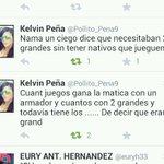 Palabras de Kelvin Peña luego del partido Dosa Vs Matica . #BasketVegano2014 @Kaky_02 @CanastoFinal http://t.co/0LD3ZaxgEE