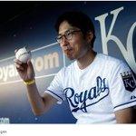 South Koreas biggest media darling right now: a salaryman who loves @Royals. http://t.co/Z0hSO9aRhA http://t.co/XI1Mx0zvy1 @Koreanfan_KC