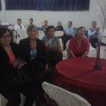 RT @edsonvguerrerol: Emocionante cena de gala para Parejas Misioneras se vive en La Región de Piura. Testimonios impactantes de PM. #mpn http://t.co/hodmpyVB2x