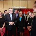 RT @Vic_Premier: $35M for #Geelong Performing Arts Centre @gpacgeelong under a re-elected #VicCoalition #SpringSt http://t.co/QerciehdIU