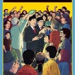 #SyukuranRAKYAT #WelcomeJokowi7thPresident RT @jokoanwar: #aNewHope http://t.co/9saaKEz0vv