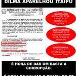 RT @BlogDoPim: Dilma nomeou Vaccari, manteve após denúncias e não respondeu sobre ele. #DebateNaRecord #12anosderoubalheiradoptchega http://t.co/nGomG5uaRd
