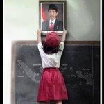 Semoga Amanah.... Selamat bekerja @jokowi_do2 & @Pak_JK http://t.co/B56cQxLKYI
