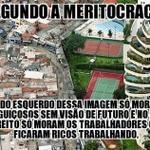 RT @OVitorViu: @jeanwyllys_real pois é! Enquanto existir desigualdade social no Brasil, não vale falar em meritocracia. http://t.co/U44HDSv4mu