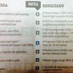 RT @RodP13: #QueroDilmaTreze Folha desmente Aécio. Dilma fez as creches que prometeu. E diz: MG paga muito mal ao professor! http://t.co/NPDKZzgVSA